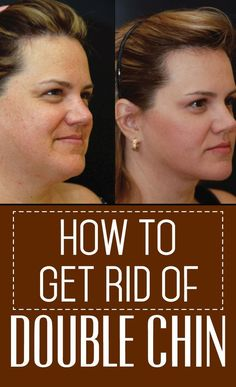 How to hide your double chin | Contour oval face ...