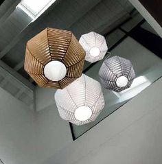 morosini washi lamp