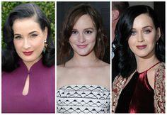 Из натуральных блондинок в брюнеток: 10 звезд  http://www.woman.ru/beauty/hair/article/99258/#fr=sn  Кому из знаменитостей на ваш взгляд больше идет быть брюнеткой?