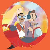 KBC Kids – Kid Friendly Hip Hop!  Music Fun for Kids App - on iTunes