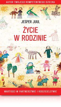 Zycie_w_rodzinie_refl Markus Zusak, Parenting Books, Agatha Christie, Books To Read, Psychology, Kids Rugs, Map, Education, Comics