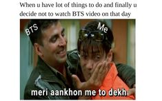 K Meme, Bts Memes, Crazy Funny Memes, Wtf Funny, Army Memes, Indian Jokes, Desi Jokes, Indian Army, Bts Video
