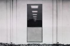 Window. Lewis Baltz