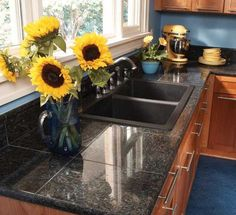 27 Best Tile Countertops Images Kitchens Bathroom Dressers