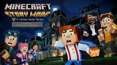 [Jeux Vidéo] Minecraft : Story Mode - Sortie du 6ème épisode : https://www.zeroping.fr/actualite/jv/minecraft-story-mode-sortie-du-6eme-episode/