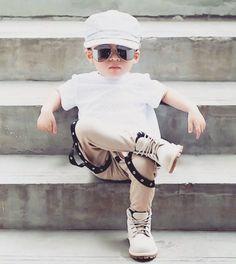 Stylish Baby Boy, Stylish Little Boys, Stylish Kids, Cute Baby Couple, Cute Little Baby Girl, Cute Babies, Toddler Boy Fashion, Kids Fashion, Little Boy Photography