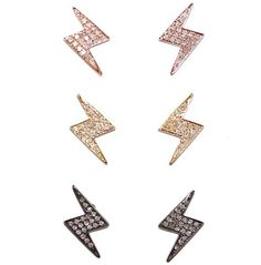 Shay Accessories studs