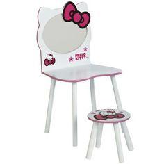Hello Kitty Dressing Table