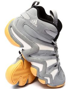 Nice addition to a sneaker collection: Adidas - Crazy 8 Sneakers