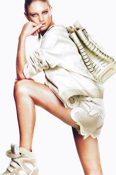 Le Fashion: GOOD SPORT #shoes #sports #fashion