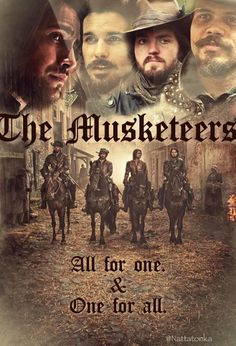 ⚔️ Love these guys ⚔️ Bbc Musketeers, The Three Musketeers, Man Of Honour, Tom Burke, Poldark, Period Dramas, My People, Gorgeous Men, Movies And Tv Shows