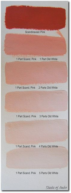Annie Sloan Paint Seen on Shades of Amber Inc Blog