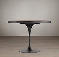 """Aero Round Dining Tables 