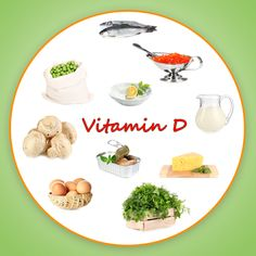 Vitamin D is a unique nutrient which is essential for a number of bodily functions. Learn 25 top vitamin D benefits for skin, hair & for your overall health Vitamin A, Vitamin D Benefits, Vitamin D Foods, Vitamin D3 Deficiency, Onigirazu, Fatty Fish, Fatty Liver, Vitamins And Minerals, Food Items