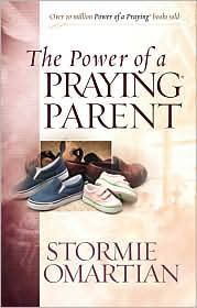 The Power of a Praying Parent: Loving this book as well! It has been able to help keep me focused on what and how to pray for my little ones.