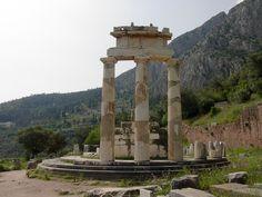 El Jardín en la Antigua Grecia
