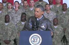 Estados Unidos dejará 9,800 efectivos en Afganistán