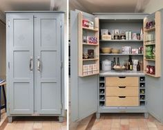 kitchen pantry cupboards free standing storage cabinets - Kitchen Storage Cabinets Ikea