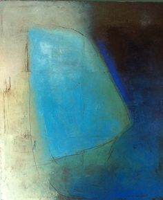 Fred Barba, acrylique sur toile 100x120 www.abstractaddict.com