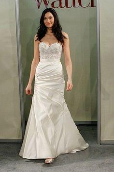 Watters And Wtoo BridesPrimerose Lilli Poppy Wedding Primrose Used DressesWedding
