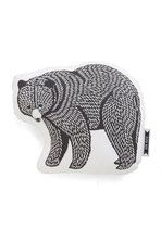 Bear-ly There Pillow