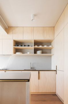 Clovelly Apartment | Leibal