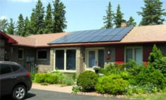 MicroFIT: Sell your solar power to the utility! Get a free quote today. Free Quotes, Ottawa, Solar Power, Ontario, Shed, Canada, Outdoor Structures, Outdoor Decor, Solar Energy
