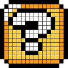 56 Best Mario Pixel Images In 2020 Perler Bead Mario