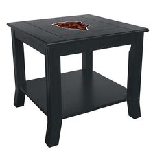 Chicago Bears Nfl Side Table