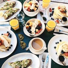 Mid week brunch, anyone?