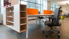 Kimball Office - Kimball Office