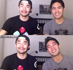 Ryan higa 3 only repinning on pinterest cos its his bday on the nigahiga with his fluffybuddy bromance ryan higa and sean fujiyoshi lol m4hsunfo