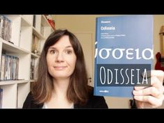 Odisseia (Homero)   Tatiana Feltrin