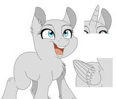 Image result for mlp couple base
