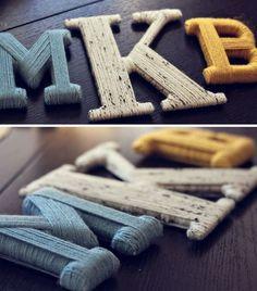 Best initials ever