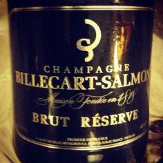 Billecart-Salmon Brut Réserve