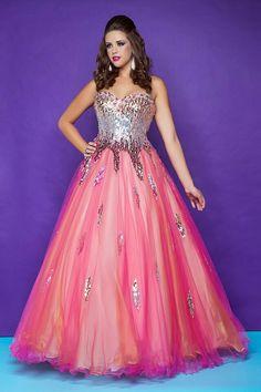 Pink dress sweet 16 Sweet 16 Dresses f4a50578467e