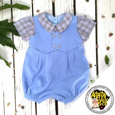 This product forms part of our boys clothing collection. All of our products are handmade by Ai-tai-tai Baby Shop using only high quality materials. We pride ourselves in the quality of our clothing and products. Our products come in a variety of colors and styles. So all you have to do is pick your favorite or start your own Ai-tai-tai collection by purchasing from our online store. All our products are proudly manufactured by Ai-tai-tai Baby Shop. Visit our online shop to see more!