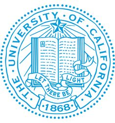 University of California Logo and Identity