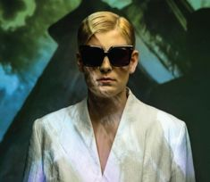 Katharina Schlager – Exclusive CAZAL Capsule-Collection Limited Collection, Elegant Woman, Style Icons, Diamond Cuts, Eyewear, Mens Sunglasses, Model, Fashion, Moda