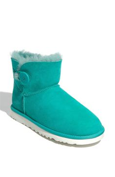 UGG® Australia 'Mini Bailey Button' these are so adorable...love these in teal..and grey! but it's really hard to pick cause there all so cute!