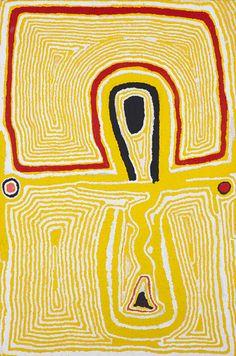 Tjumpo Tjapanangka ~ Marlboree, 2000