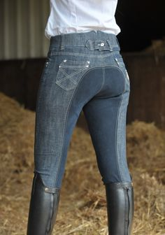 Exclusively Equestrian - A wide range of riding clothing from major brands I need this.