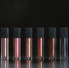 The Bite Beauty Prismatic Pearl Crème Lip Gloss Collection is Filled With Holographic and Mermaid Vibes | Allure