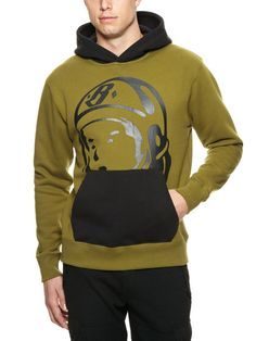"Helmet ""Pop"" Hoodie by Billionaire Boys Club"
