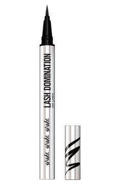 bareMinerals | Bare Minerals Lash Domination Ink Liner for Spring 2016