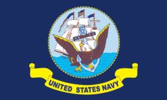 United States NavyOfficial Seal 3x5 Superknit Polyester Flag. Superknit Polyester flags are great looking and durable. Each flags is made from a smooth, silky, knitted polyester fabric with a slight