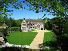 Athelhampton House and Gardens (Dorchester, England): Hours, Address, Historic Site Reviews - TripAdvisor