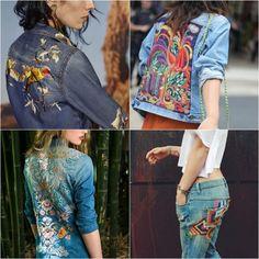 Além do Jeans