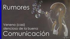 Rumores, veneno (casi) silencioso de la buena comunicación / Tarjeta Pompas / Diseño lámina: SharingIdeas-Josecavd / Origen Imagen: Osucaru No Yume / Artículo completo en: http://sharingideas-josecavd.blogspot.com.es/2017/10/rumores-veneno-silencioso-buena-comunicacion-empresarial.html